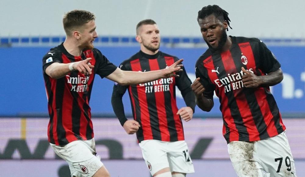 Milan, Inter'in yaklaşmasına izin vermedi