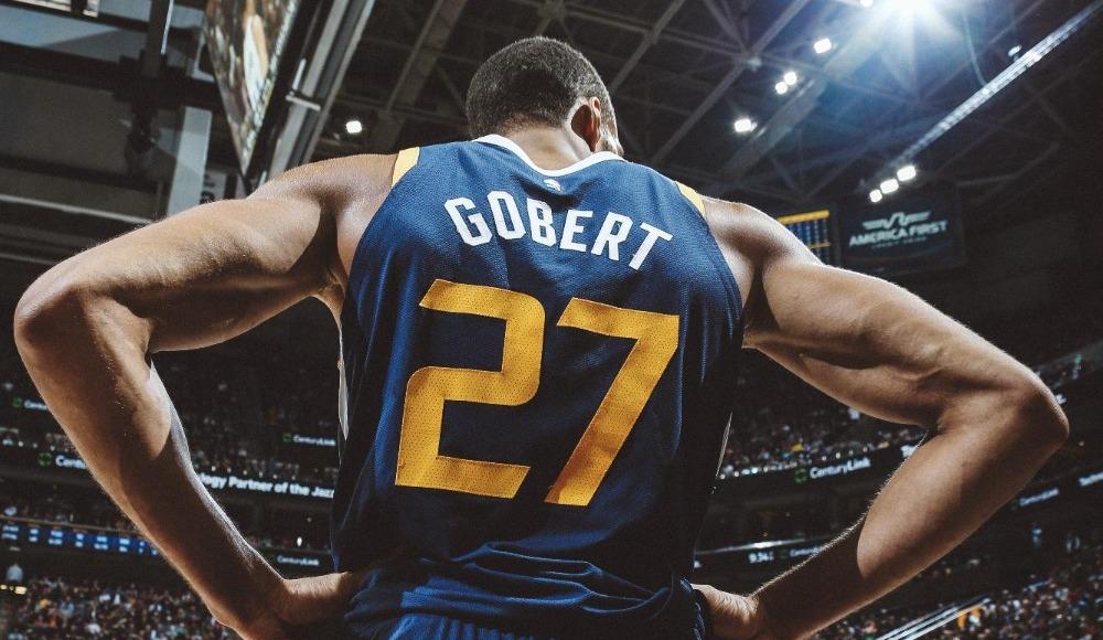 Olay pivota rekor kontrat: NBA tarihine geçti