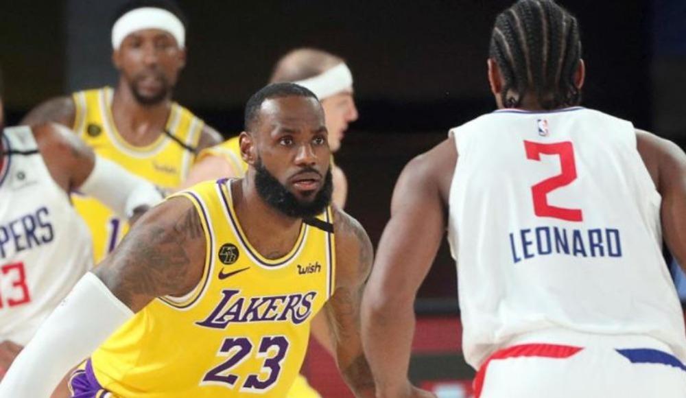 Lakers yenilgiyle başladı, Durant galibiyetle döndü!