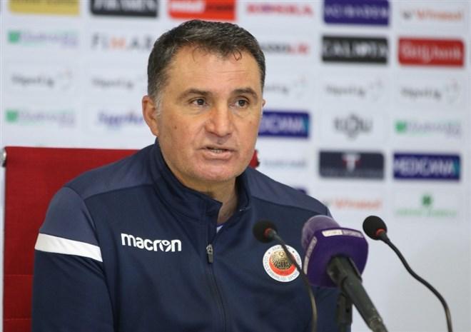 """Mustafa Kaplan: """"Kaybettiğimiz için üzgünüz"""""""