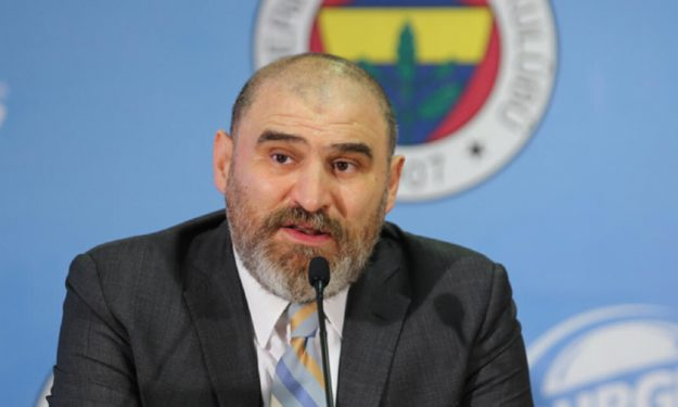 Fenerbahçe'den açıklama...