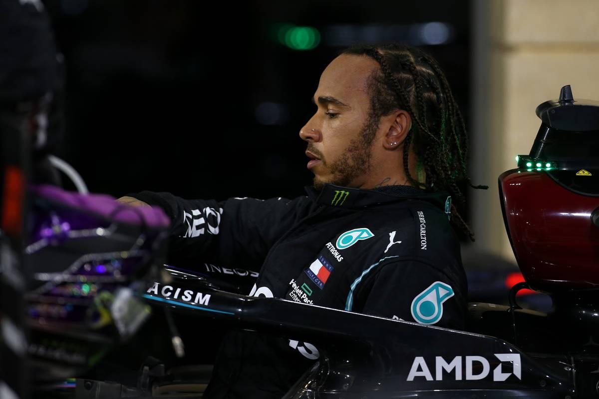 """""""FIA'ya ve hakemlere karşı büyük saygım var"""""""