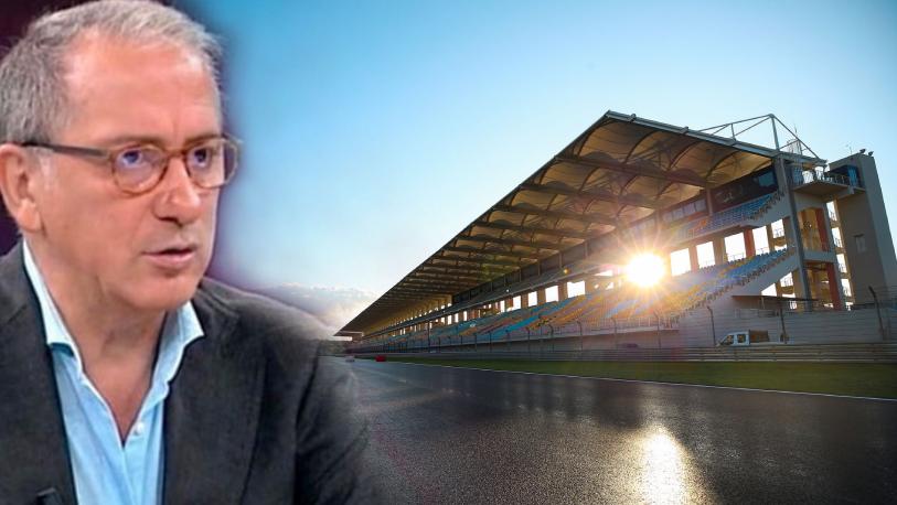 """Fatih Altaylı: """"F1'in ciddi istekleri var"""""""