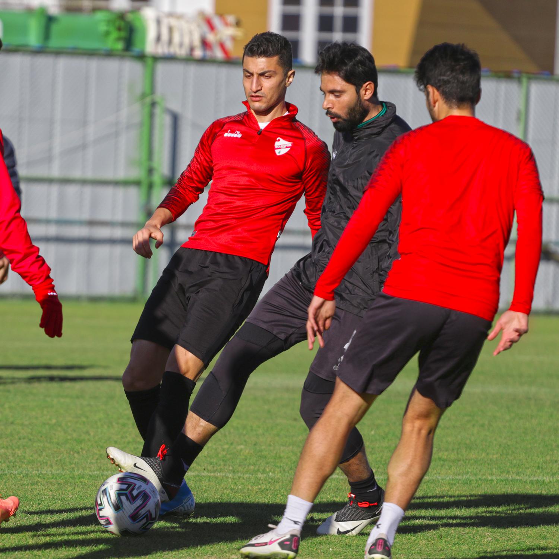 Adanaspor - Boluspor (Canlı Takip)