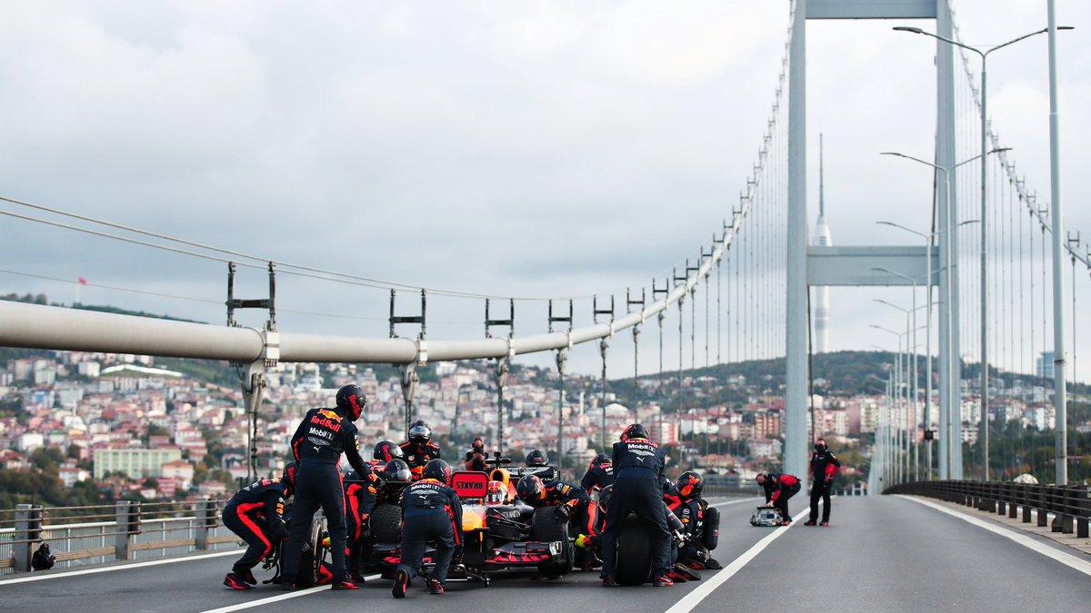 Gözler Monako, Kanada ve Azerbaycan Grand GP'sinde