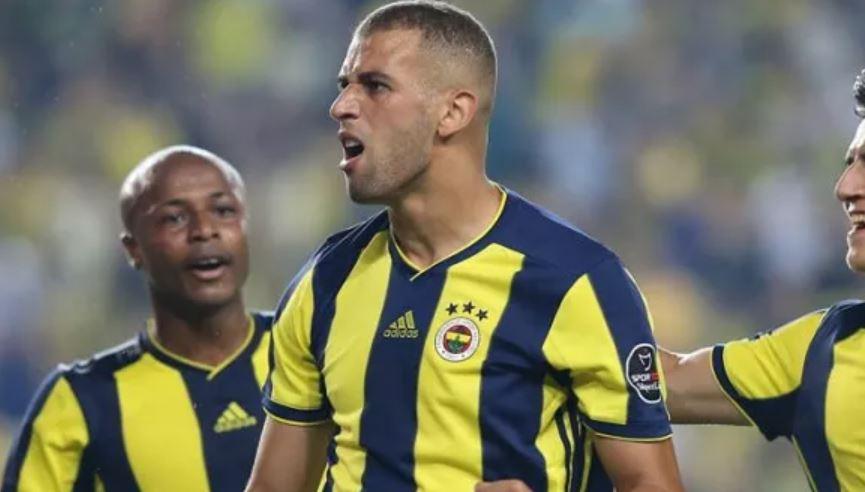 Fenerbahçe döneminde neler yaptı?