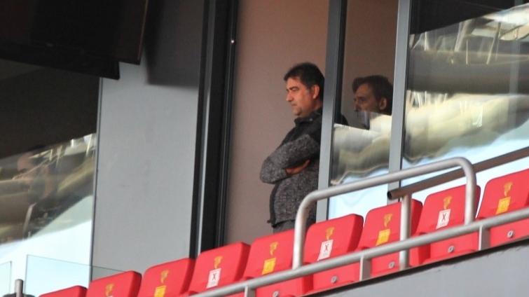 Karaman'ın teknik direktör olarak kulüp kariyerinde aldığı sonuçlar şöyle: