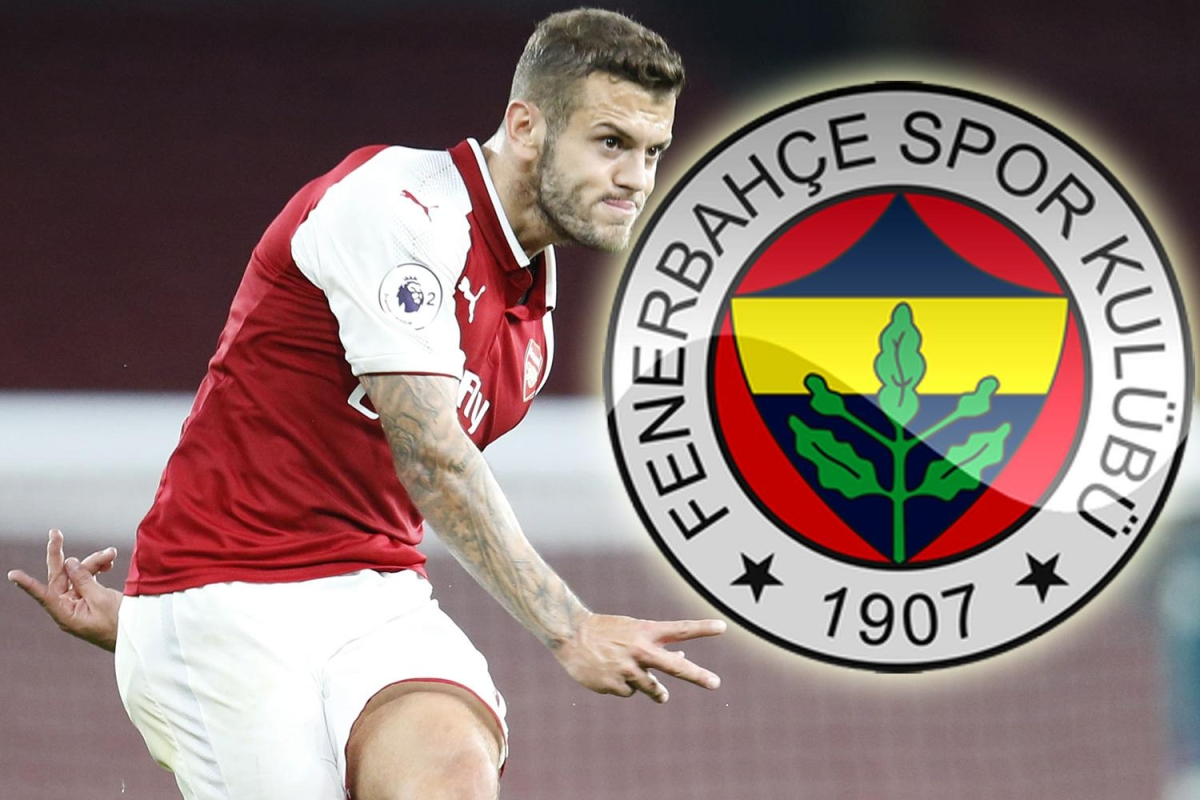 Fenerbahçe ile adı geçmişti