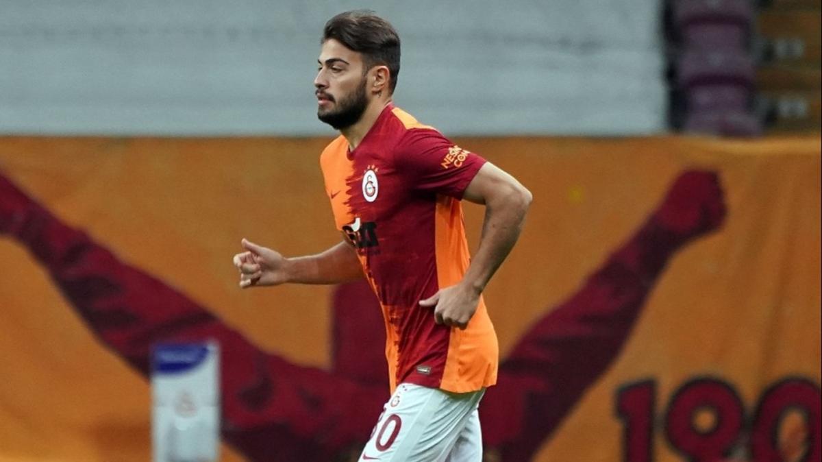 Sekidika ve Ali Yavuz'un Galatasaray'daki performansları