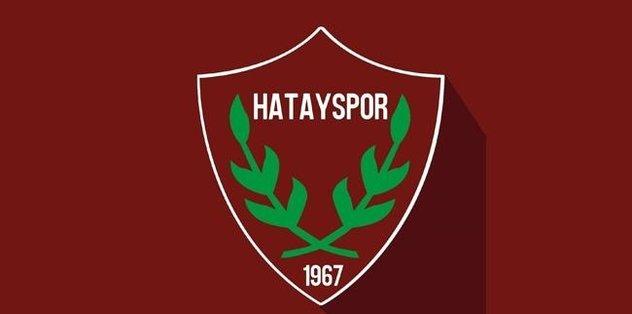Hatayspor transfer haberleri ve takım kadrosu