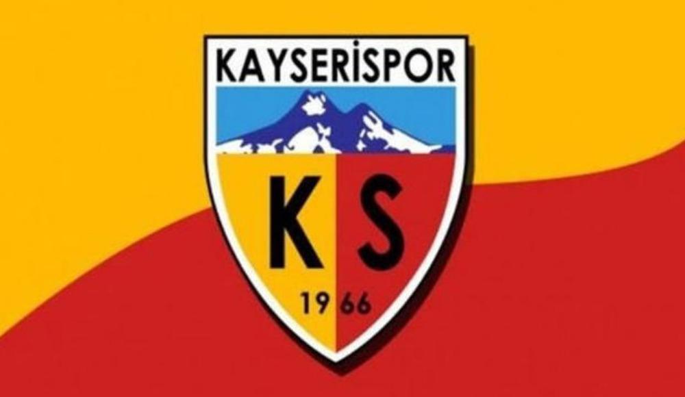Kayserispor transfer haberleri ve takım kadrosu