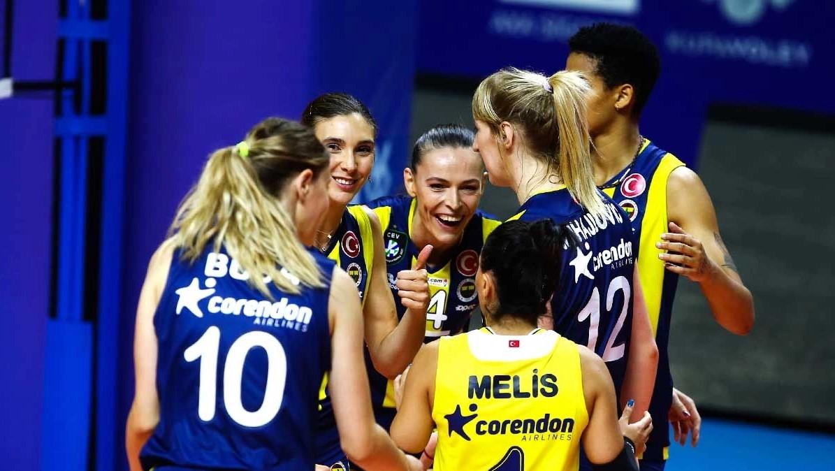 Fenerbahçe'nin rakibi 2019 şampiyonu Gorgonzola