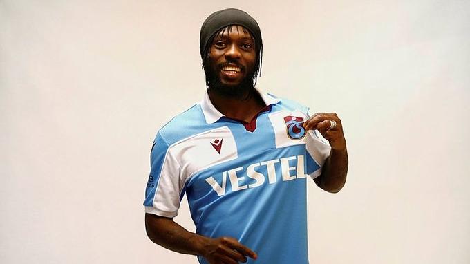 Gervinho: 'Trabzonspor'a şampiyon olmak için geldim'