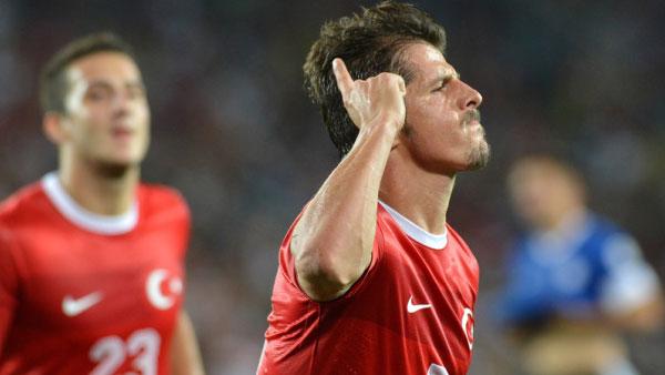 "Trabzonspor'da olay! ""S..tir git ulan!"""