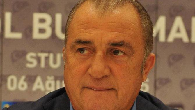 Fenerbahçe kampa girdi..