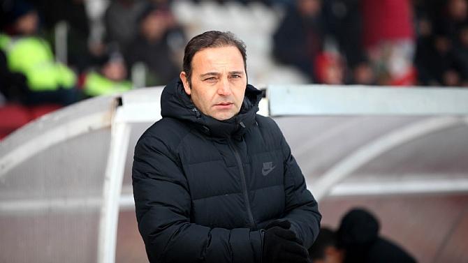 Eskişehirspor'un yeni teknik direktörü belli oldu! Resmi açıklama!