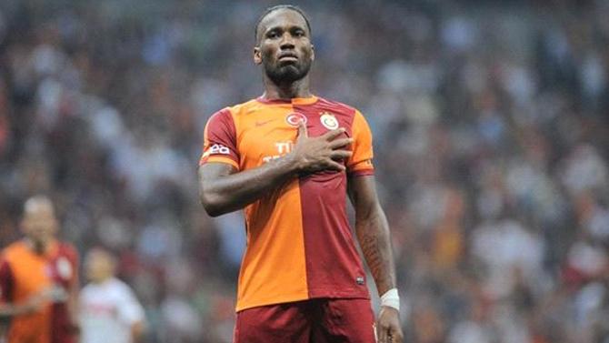 Didier Drogba futbolu bıraktı mı? İşte yeni gelişmeler...