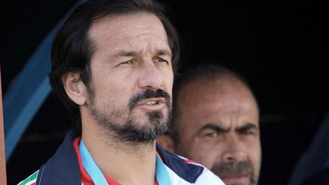 'Antalyaspor'dan teklif gelirse seve seve yaparım'