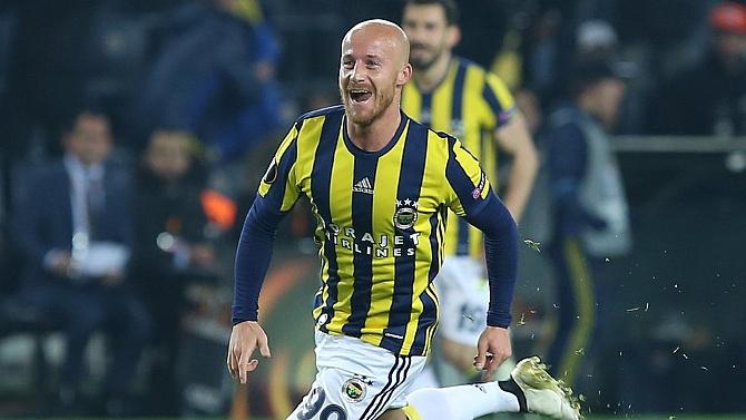 Konyaspor'un Stoch hedefi!