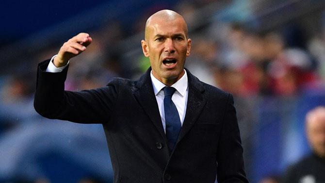 Zidane'a talip var!