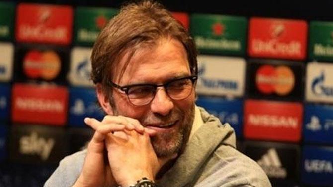 Jurgen Kloop'tan Mesut Özil ve İlkay'a destek!