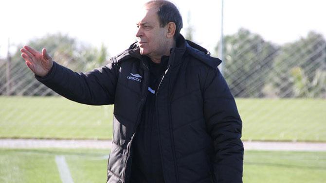 Eskişehirspor'un puan kaybına tahammülü yok