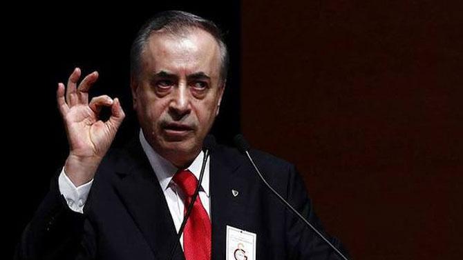 Mustafa Cengiz'den flaş Terim açıklaması!