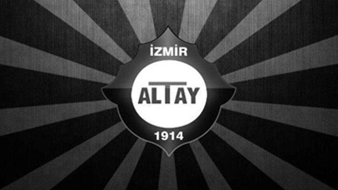 Altay ve Bucaspor teknik direktörlerini gönderdi