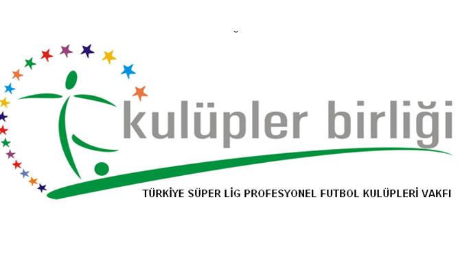 Kulüpler Birliği Vakfı, İstanbul'da toplanacak