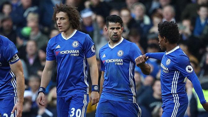 Chelsea tutulmuyor! 9 oldu...