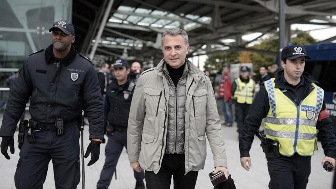 Fikret Orman'dan Madrid çıkarması