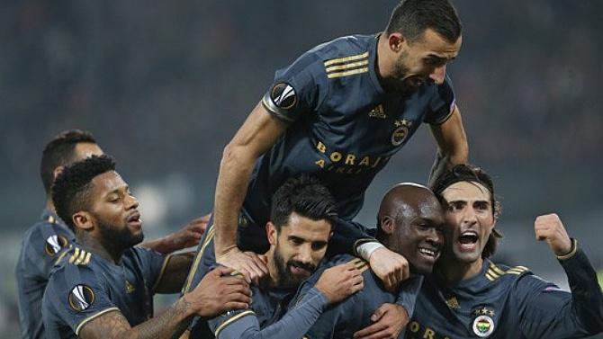 Fenerbahçe, Antalyaspor'a konuk olacak