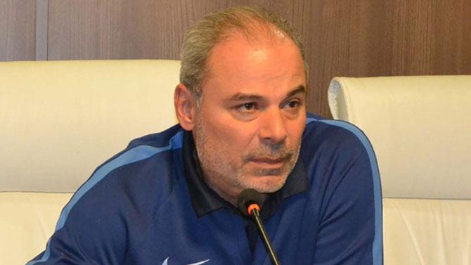 """Video - Engin İpekoğlu: """"Girdiğimiz pozisyonları değerlendiremiyoruz"""""""
