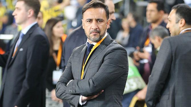Son yılların en iyisi Vitor Pereira