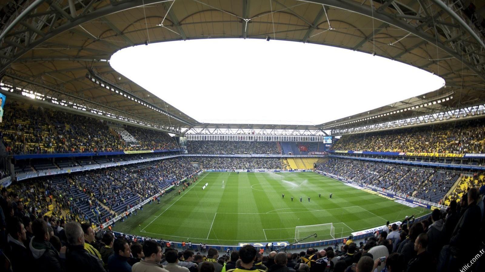 Fenerbahçe'nin güvencesi Kadıköy