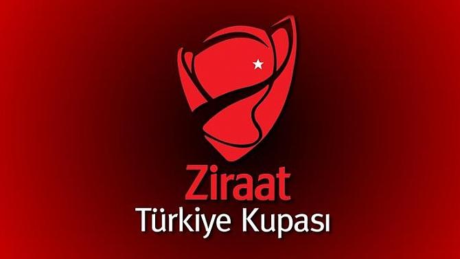 Ziraat Türkiye Kupası'nda günün sonuçları ve yarının programı!