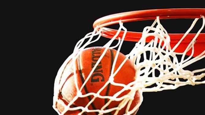 Basketbol müsabakalarında günün sonuçları