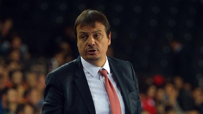 """Ergin Ataman: """"Kendimize güveniyoruz ve maçı kazanmak için gidiyoruz"""""""