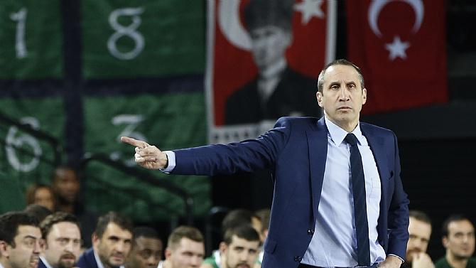 Blatt: 'Türkiye Ligi'ni daha iyi sırada bitirebilirdik'