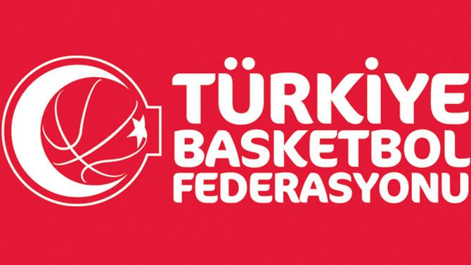 TBF'den Galatasaray'a tebrik