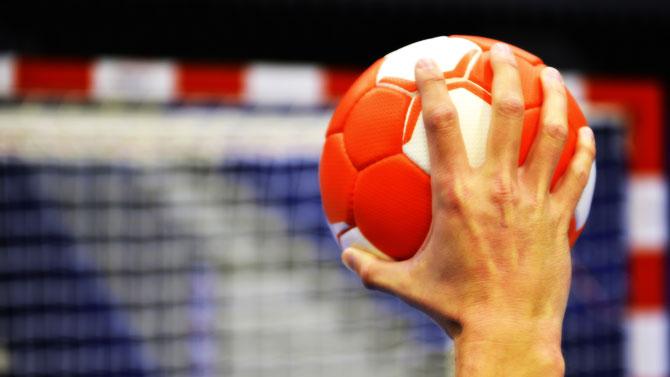 Hentbol Türkiye Kupası devam ediyor!