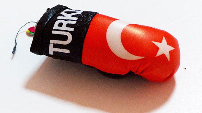 Türkiye Profesyonel Boks Federasyonu Derneği'nden önemli adım