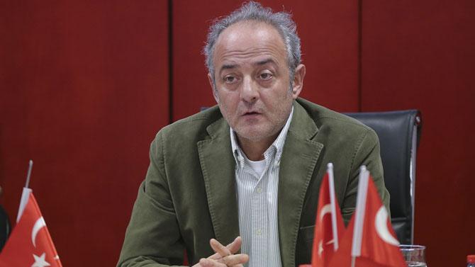 Murat Cavcav: Ümit Özat ve ekibimize güveniyoruz