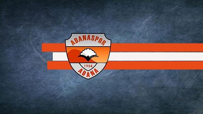 Adanaspor'un yeni teknik direktörü belli oldu!