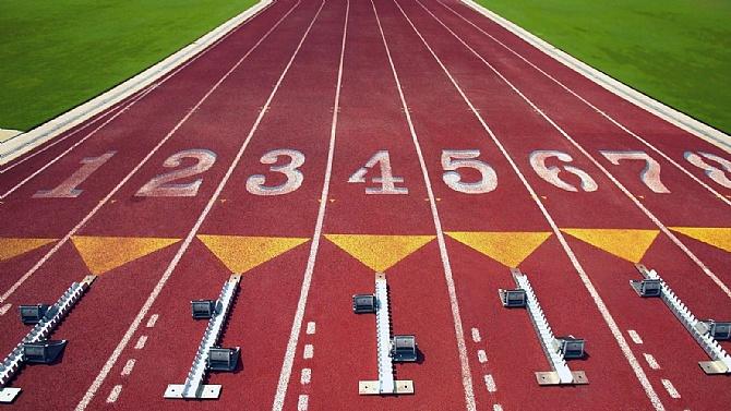 400 metrede altın madalyayı, ABD'li sporcu kazandı