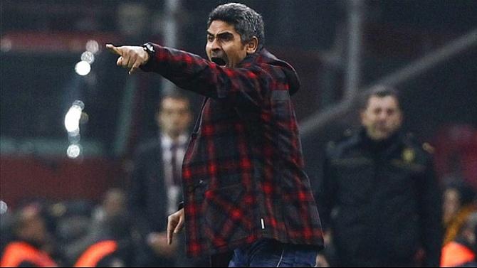 ÖZEL- Buğsaşspor'un yeni hocası belli oldu!