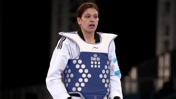 Türkiye Açık Tekvando Turnuvası bitti