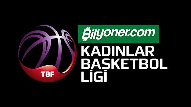 Kadın basketbolunda final heyecanı! Fenerbahçe - Yakın Doğu Üniversitesi...