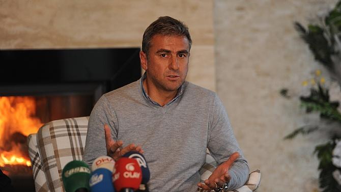 Sivasspor'da en güçlü yerli aday: Hamza Hamzaoğlu