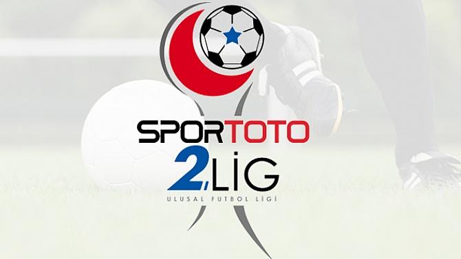 Niğde Bld: 0 - Kastamonuspor 1966: 2